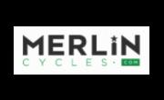 Merlin-Cycles-logo