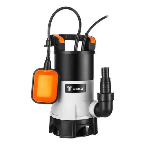 Submersible Water Pump